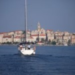 Do you enjoy sailing? Proceed to Croatia!